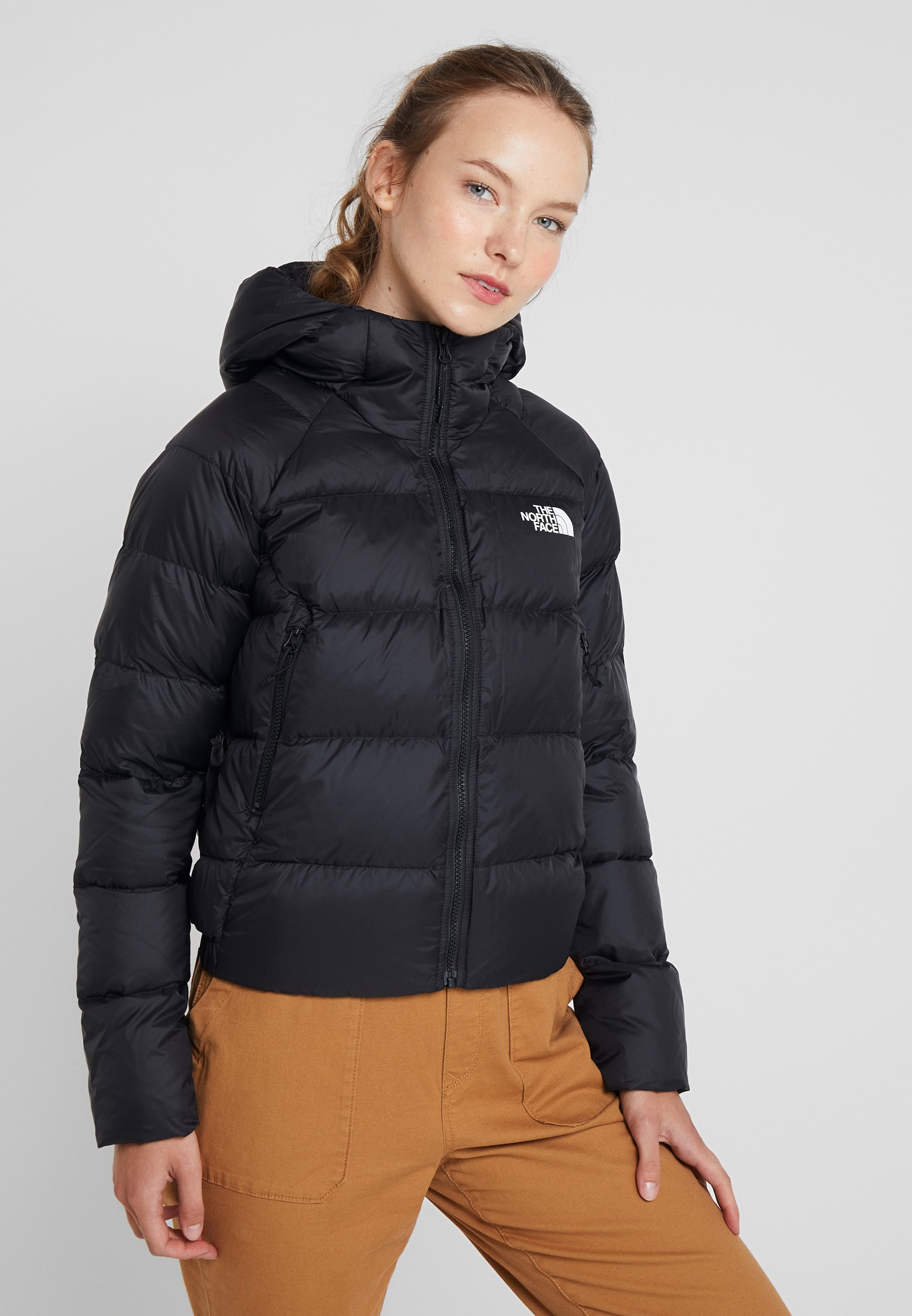 Face Hyalite HoodieDoudoune Black North The Tnf NnXP8wO0k