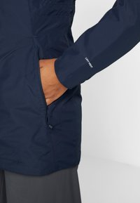 The North Face - HIKESTELLER INSULATED  - Parka - urban navy - 4
