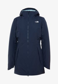 The North Face - HIKESTELLER INSULATED  - Parka - urban navy - 5
