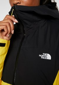 The North Face - IMPENDOR INSULATED JACKET NEW - Ulkoilutakki - vibrant yellow - 5