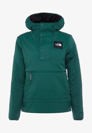 MOUNTAIN  - Ski jacket - ponderosa green