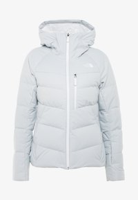 The North Face - HEAVENLY JACKET - Skijakke - high rise grey - 5