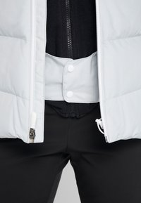 The North Face - HEAVENLY JACKET - Skijakke - high rise grey - 6
