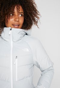 The North Face - HEAVENLY JACKET - Skijakke - high rise grey - 4