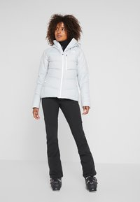 The North Face - HEAVENLY JACKET - Skijakke - high rise grey - 1
