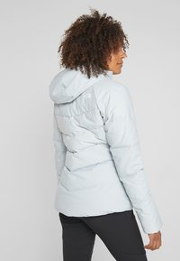 The North Face - HEAVENLY JACKET - Skijakke - high rise grey - 2