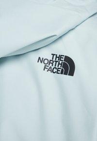The North Face - GARNER TRICLIMATE JACKET 2-IN-1 - Hardshellová bunda - cloud blue - 11