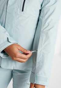 The North Face - GARNER TRICLIMATE JACKET 2-IN-1 - Giacca hard shell - cloud blue - 9