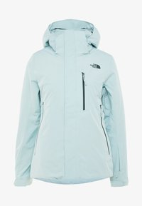 The North Face - GARNER TRICLIMATE JACKET 2-IN-1 - Giacca hard shell - cloud blue - 10