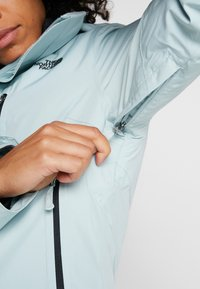 The North Face - GARNER TRICLIMATE JACKET 2-IN-1 - Giacca hard shell - cloud blue - 5