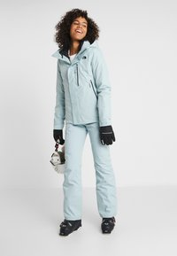 The North Face - GARNER TRICLIMATE JACKET 2-IN-1 - Giacca hard shell - cloud blue - 1
