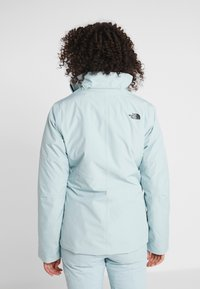 The North Face - GARNER TRICLIMATE JACKET 2-IN-1 - Giacca hard shell - cloud blue - 3
