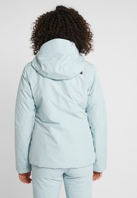 The North Face - GARNER TRICLIMATE JACKET 2-IN-1 - Giacca hard shell - cloud blue - 2