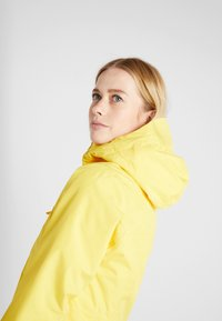 The North Face - DESCENDIT JACKET - Ski jas - vibrant yellow - 3
