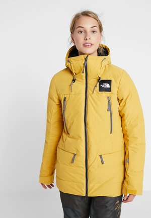 PALLIE JACKET - Ski jacket - golden spice