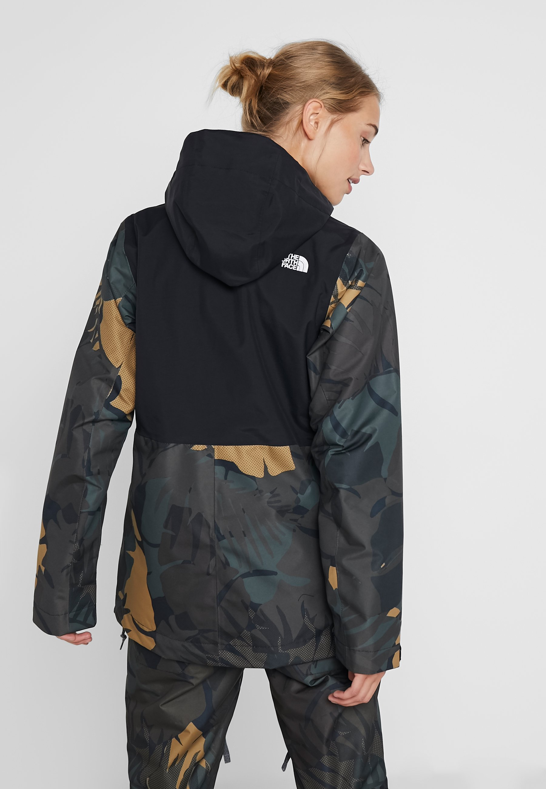 The North Face TANAGER JACKET Hardshell jakke tnf black