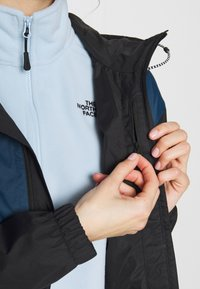 The North Face - WOMENS FARSIDE JACKET - Hardshelljacke - blue wing teal - 3