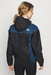 The North Face - WOMENS FARSIDE JACKET - Hardshelljacke - blue wing teal