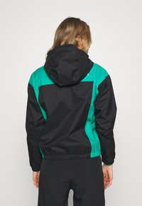 The North Face - WOMENS FARSIDE JACKET - Hardshell jacket - jaiden green - 2