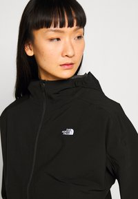 The North Face - WOMENS AMBITION H20 JACKET - Hardshell jacket - black - 4