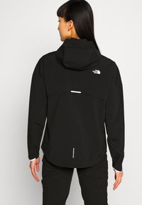 The North Face - WOMENS AMBITION H20 JACKET - Hardshell jacket - black - 2