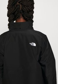The North Face - W ARQUE ACTIVE TRAIL FUTURELIGHT JACKET - Hardshell jacket - black - 7