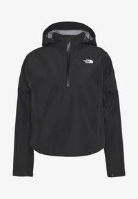 The North Face - W ARQUE ACTIVE TRAIL FUTURELIGHT JACKET - Hardshell jacket - black - 6
