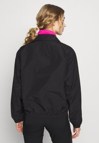 The North Face - WOMEN'S COACH JACKET - Outdoorjacke - black - 2