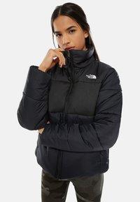 The North Face - SAKURIU - Winter jacket - black - 0