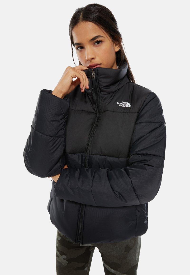 The North Face - SAKURIU - Winter jacket - black