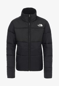 The North Face - SAKURIU - Winter jacket - black - 2