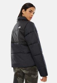 The North Face - SAKURIU - Winter jacket - black - 1