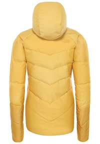 The North Face - Gewatteerde jas - yellow - 1