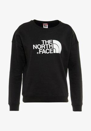 DREW PEAK CREW - Sweater - black
