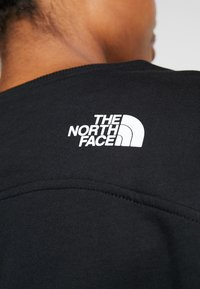 The North Face - DREW PEAK CREW - Sweatshirt - black - 5
