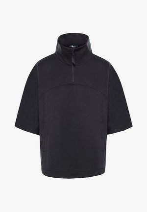SLACKER - Sweatshirt - black