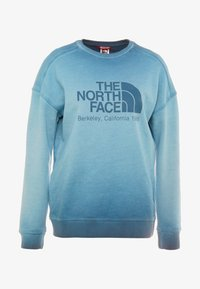 The North Face - SIERRA CREW  - Collegepaita - blue coral - 3
