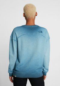 The North Face - SIERRA CREW  - Collegepaita - blue coral - 2