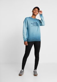 The North Face - SIERRA CREW  - Collegepaita - blue coral - 1