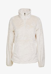 The North Face - OSITO ZIP - Fleecepaita - vintage white - 5