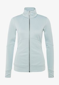 The North Face - CRODA ROSSA - Fleecetakki - cloud blue