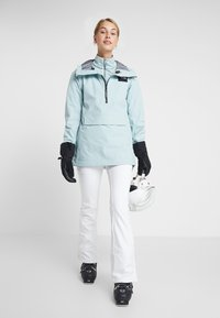 The North Face - CRODA ROSSA - Fleecetakki - cloud blue - 1