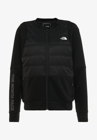 The North Face - INFINITY TRAIN - Outdoorjas - black - 3