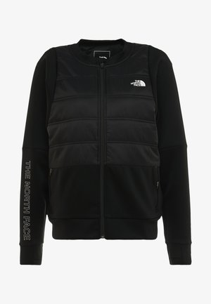 INFINITY TRAIN - Outdoor jacket - black