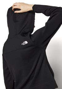 The North Face - WOMENS ACTIVE TRAIL SPACER - Treningsskjorter - black - 4