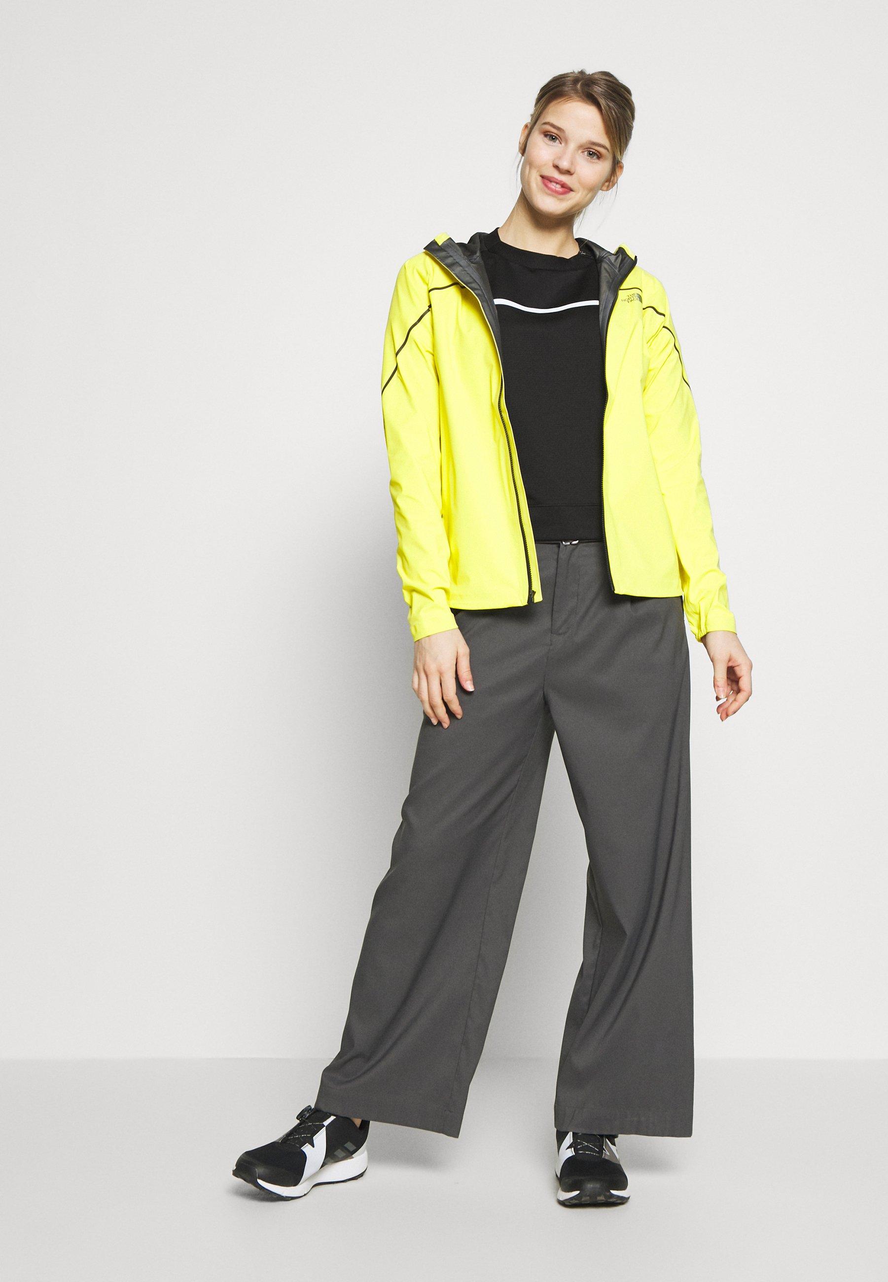 The North Face WOMENS VARUNA PULLOVER - Sweatshirt - black