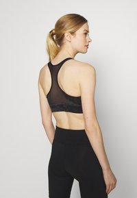 The North Face - BOUNCE BE GONE BRA - Sports-BH - asphalt grey - 2