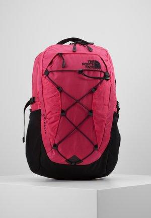BOREALIS 27L - Reppu - pink/black