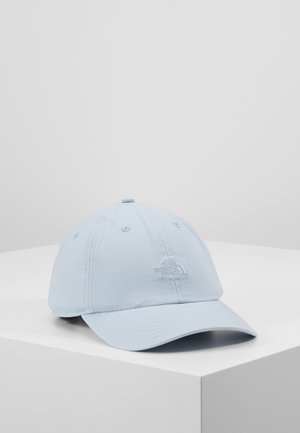NORM HAT - Gorra - faded blue wash