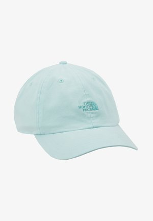 NORM HAT - Gorra - coastal green wash